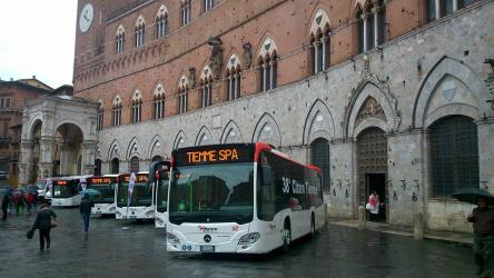 Tiemme SPA Bus