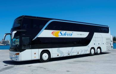 Salemi bus