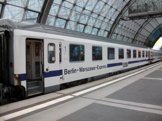 Berlin Warsaw Express