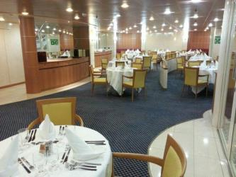 Adria Ferries Restaurant